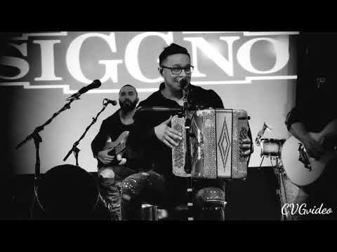 Grupo Siggno - Dime Quien Es/Te Puedes Ir 11-15-18