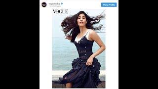 Alia Bhatt or Janhvi Kapoor, who slayed this Cinq A Sept dress better? - photos inside