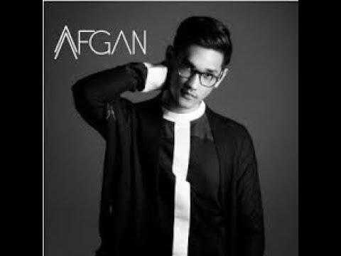 Karaoke SETIA MENUNGGU - AFGAN (Tanpa Vokal)