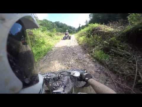 East Lynn ride, Wayne County, WV
