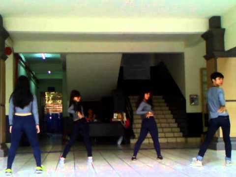 Nhảy hiện đại trường bùi thị xuân - Biên Hòa