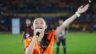 Download lagu Merinding Tiara Bintang Feat Pusamania Jayalah Pesut Etam MP3