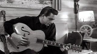 Johnny Cash - I'm on Fire
