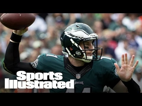 Eagles v. Bears: Monday Night Football Expectations | SI NOW | Sports Illustrated