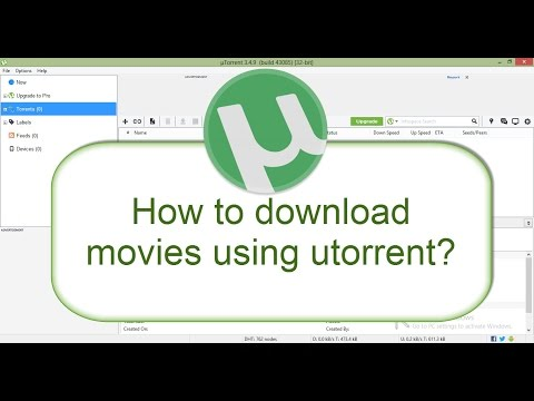 how-to-download-movies-from-extratorrents-|-rarbg-|-piratesbay-|yts-using-utorrent-?-beginners