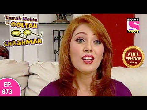 Taarak Mehta Ka Ooltah Chashmah - Full Episode 873 - 15th December, 2017