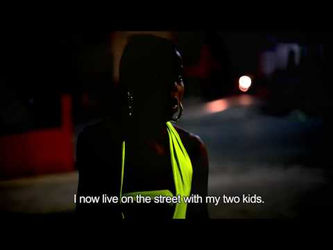 Lost youth: prostitution in Port-au-Prince