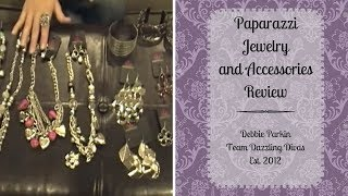 Paparazzi Jewelry and Accessories Review Thumbnail