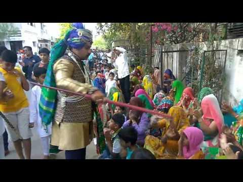 Mojila Mama Na Darbar Ni Aarti (23/03/2017)