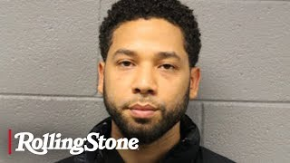 Jussie Smollett Charged With Disorderly Conduct, K-Pop's 'Lookalike' Controversy | RS News 2/21/21
