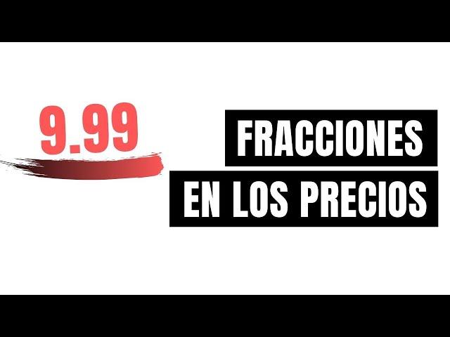 Teachable ya te permite colocar precios con fracciones