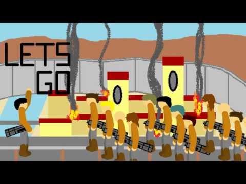 Attack on Titan - Pivot (HD)
