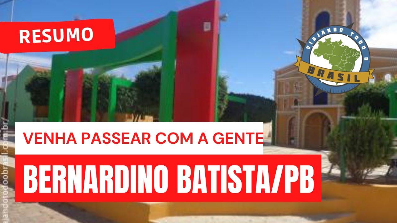 Bernardino Batista Paraíba fonte: i.ytimg.com