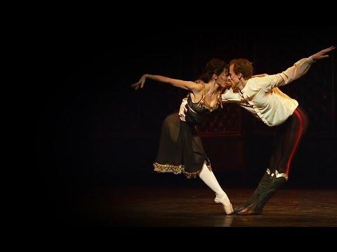 Mayerling Bedroom Pas De Deux The Royal Ballet