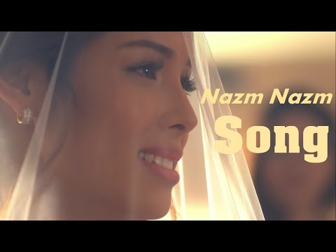 Nazm Nazm | BAREILLY KI BARFI | korean Style | Unplugged Version