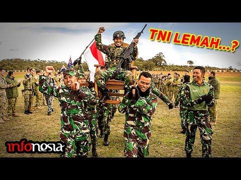 JUARA 12 KALI! Inilah Rahasia TNI Menjadi Juara Lomba Menembak Internasional AASAM