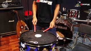 Pawana & Pelesit Kota (Snare Drum)