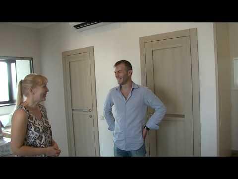 РЕМОНТ КВАРТИРЫ Noviy-format.ru г. Москва ЖК Водный 18.07.2016 г.