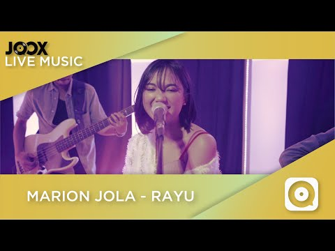 Marion Jola - Rayu (Live On JOOX)