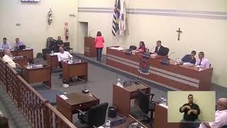 39ª Sessão Ordinária - Câmara Municipal de Araras