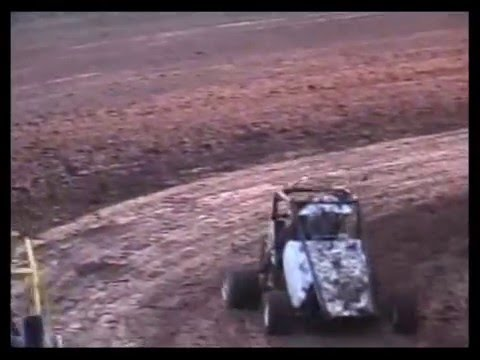 Dirt Track Racing - TMS Karting
