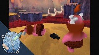 Spyro 2: Ripto's Rage! - Part 8: Karate Chop the Dynamite
