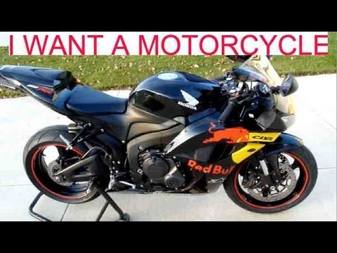 How To Get Started in Motorcycling
