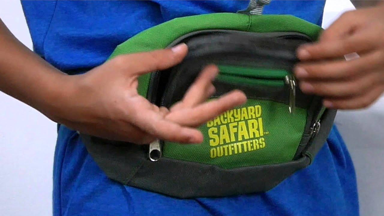 backyard safari field pack 0t2478804 youtube