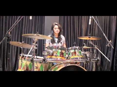 Unconditionally - Katy Perry (Drum Cover) - Rani Ramadhany