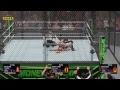 WWE 2K19: KGK Hardcore Title Fun