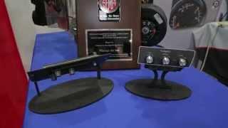 SEMA 2014 - Vintage Air Makes 66-70 Mopar B-Bodies Cooler