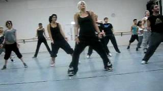beyonce 'upgrade u' choreography