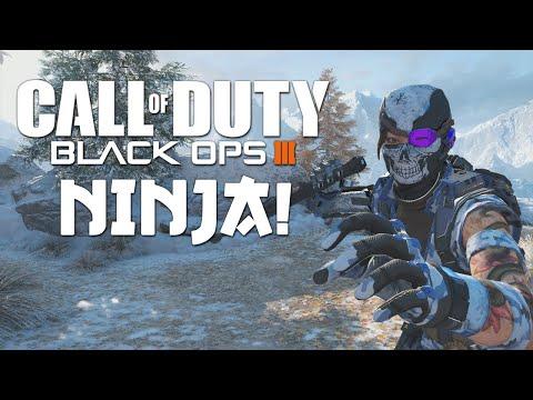 Black Ops 3 - NINJA MONTAGE! #6 (Funny Moments, Ninja Defuses, & Trolling)