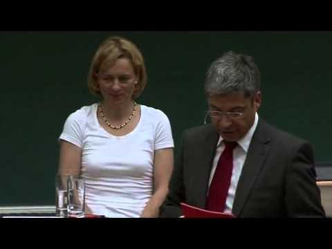 Tag der Rechtswissenschaften - Diskussion in Bonn