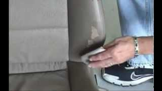 Ремонт кожаных сидений и мебели - 3(Предлагаемые американские технологии не только помогут Вам начать чрезвычайно востребованный и абсолютн..., 2012-04-16T15:55:30.000Z)