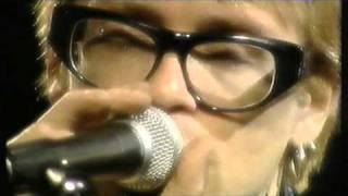 Jimi Tenor-Take me Baby live @ Viva
