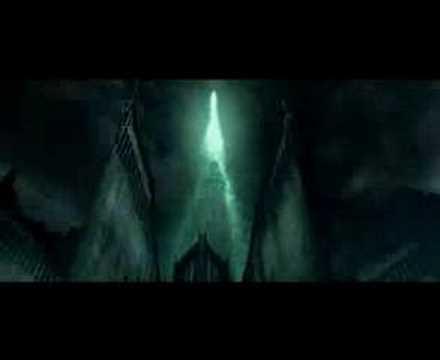 El señor de los anillos: El retorno del Rey - 0 - elfinalde