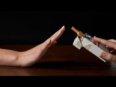 how to detect someone from smoking