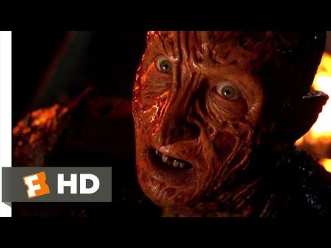 Freddy vs. Jason (10/10) Movie CLIP - Welcome to My World (2003) HD