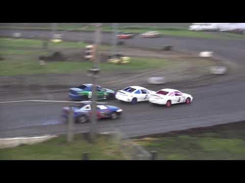 Sport Compact feature  Benton County Speedway 6/9/19