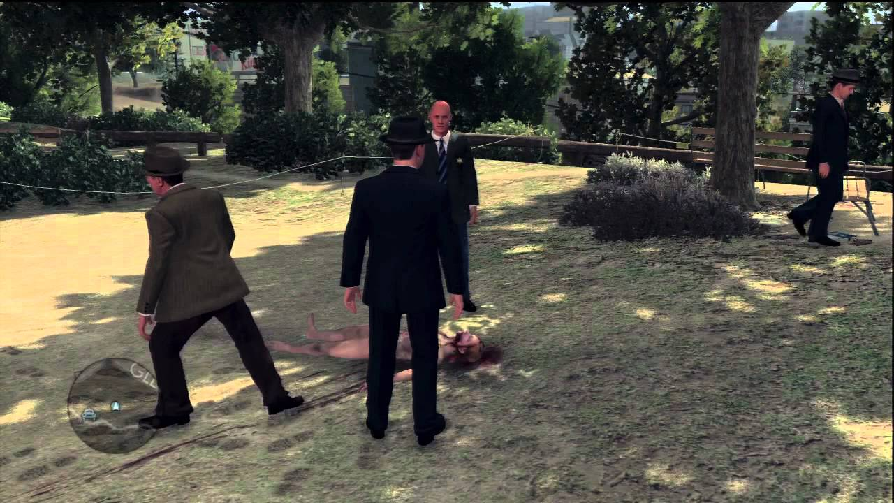 L.A. Noire five-star walkthrough and newspaper guide