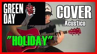 "Green Day - ""Holiday"" 