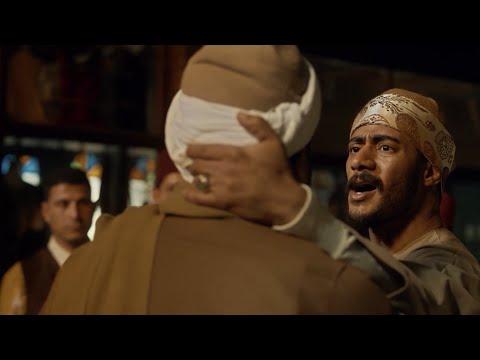 موسى مش هيتفرج وراجل بيضرب واحدة ست / مسلسل موسى - محمد رمضان
