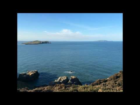 Dublin Hotspot 1 | Howth | Cliffwalk