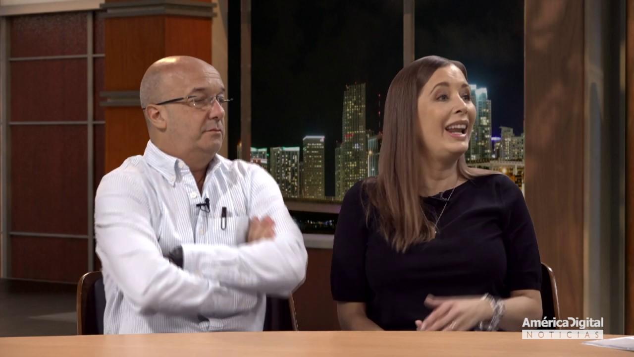 Entrevista Exclusiva: Iván Simonovis y Bony Pertíñez de Simonovis