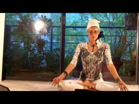 UDDIANA BHANDA MEDITATION YOGA LIVE