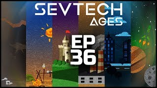 Celestial Upgrade | SevTech: Ages Ep 25