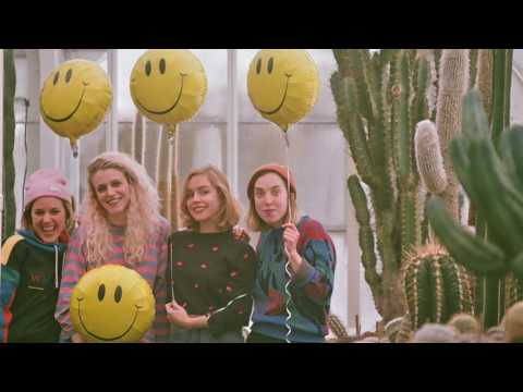 Chastity Belt - Caught in a Lie - not the video