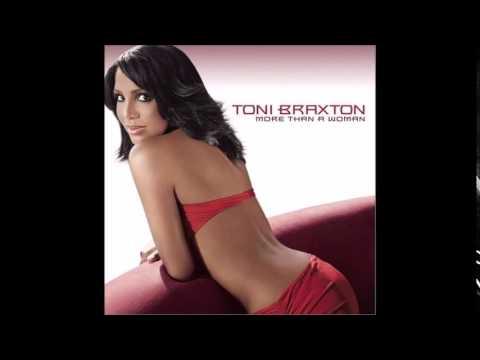 Toni Braxton - A Better Man (Audio)