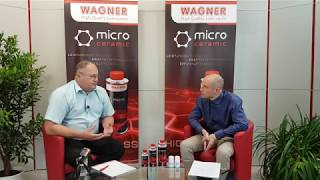 WAGNER Micro Ceramic Oil Wirkungen und Effekte Interview